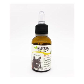 Olio cbd aromatizzato ai crostacei 30 ml