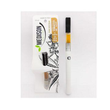 Stick al Tabacco 60% CBD OIL