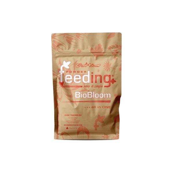 Fertilizzante Green House Seeds – Bio Bloom – 125g