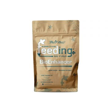 Fertilizzante Green House Seeds – Bio Enhancer – 125g