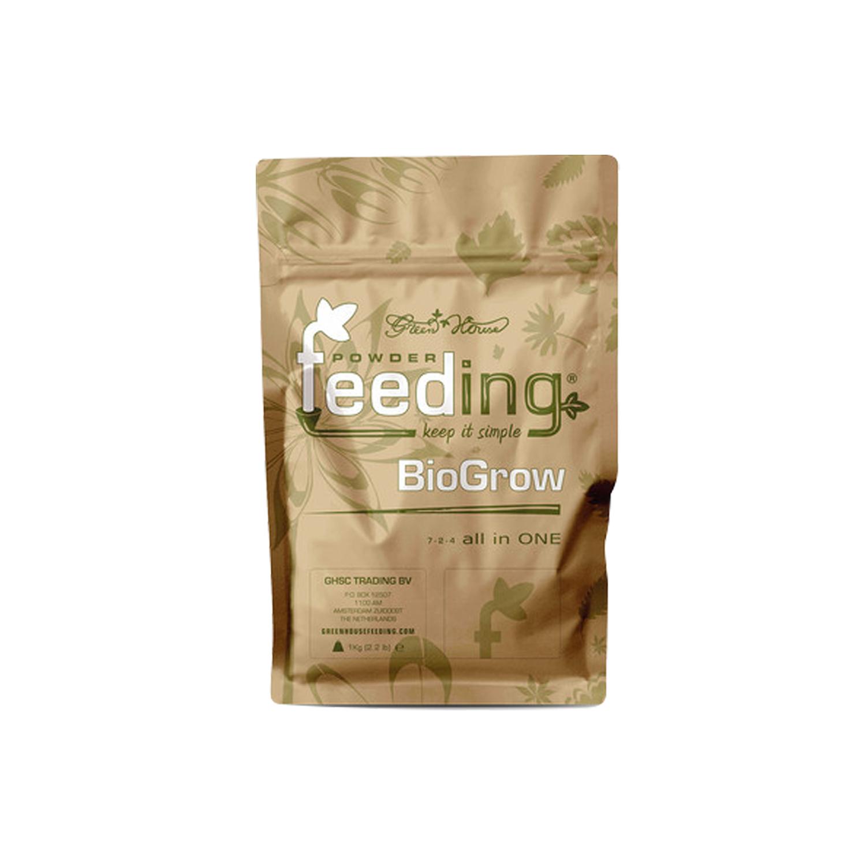 Bio Grow - Fertilizzante Green House Seeds - Bio Grow - 250g