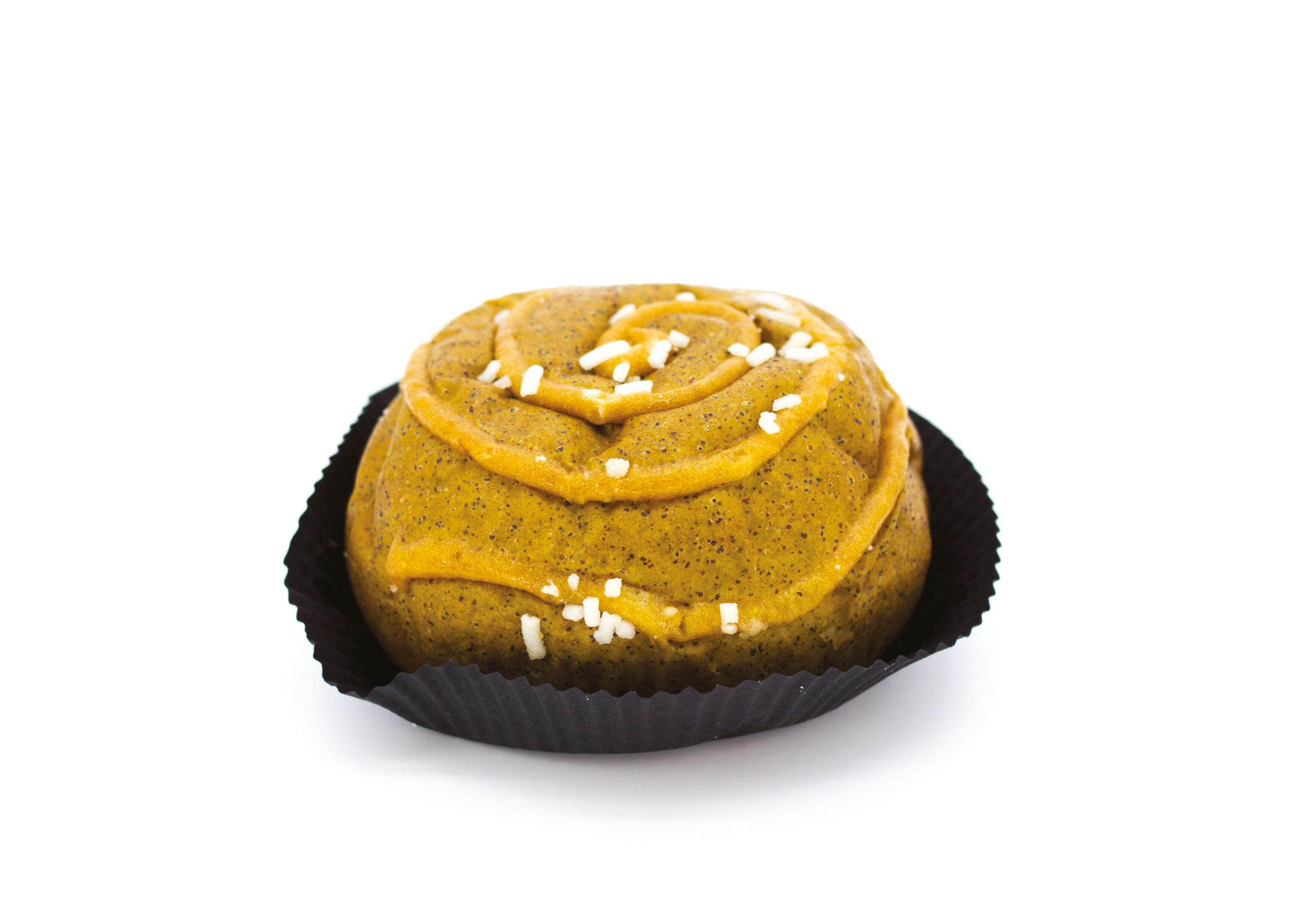 Muffin scaled - Muffin alla canapa