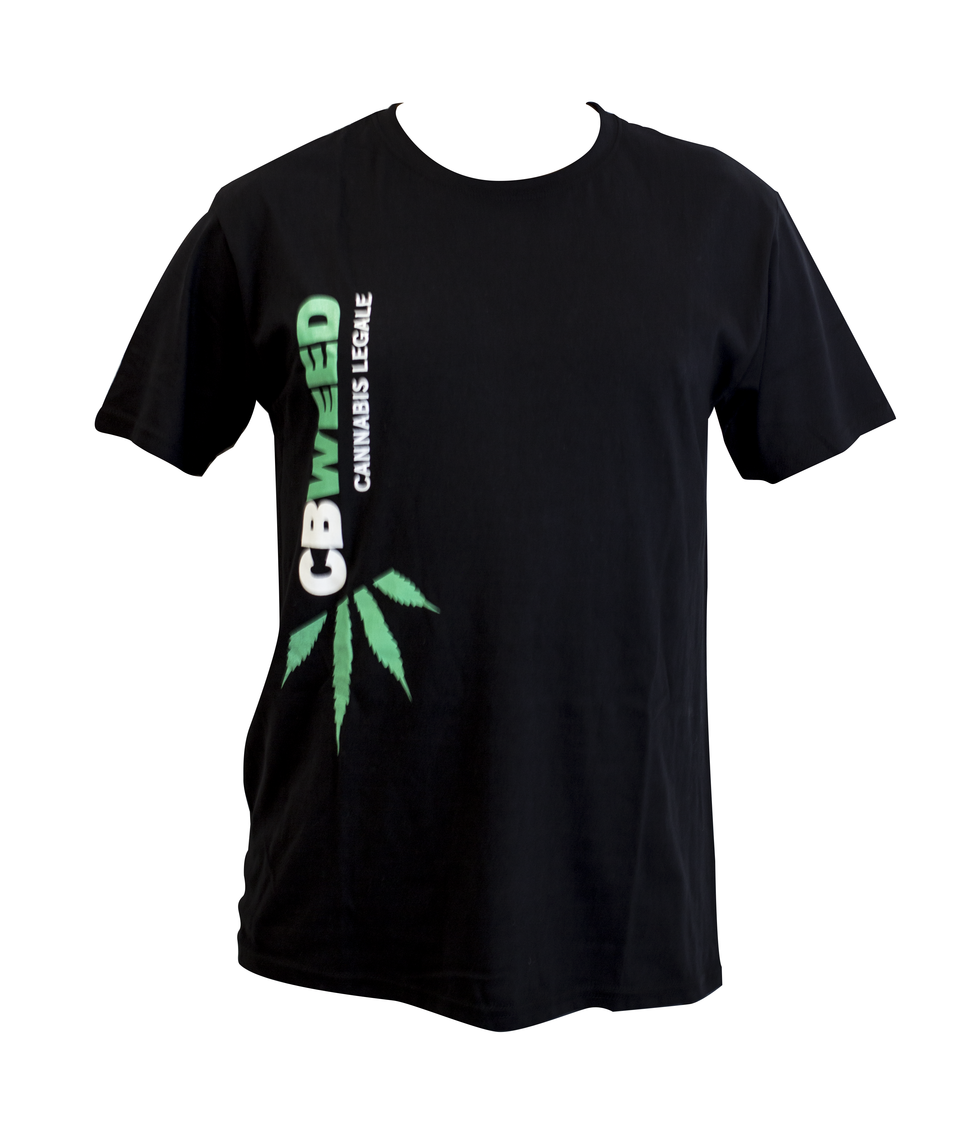 T-Shirt CBWEED