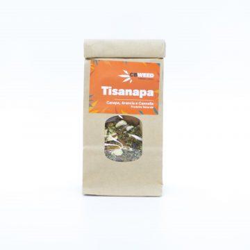 Tisanapa – Arancia & Cannella