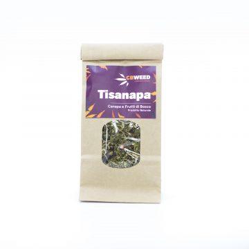 Tisanapa – Frutti di Bosco
