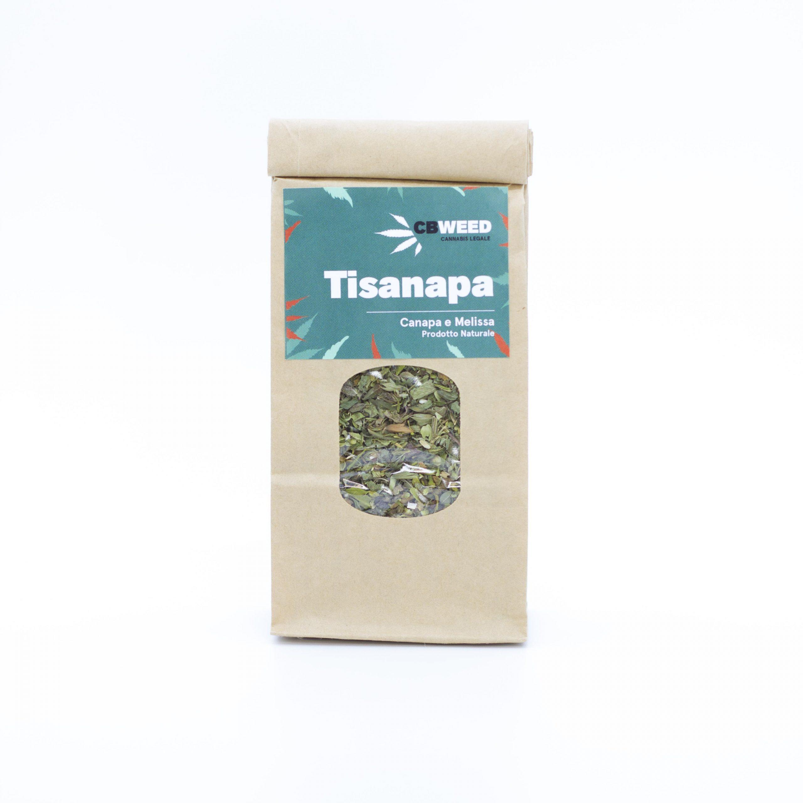 tisanapa melissa A WEB scaled - Tisanapa - Melissa